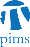 Pacific Institute for Mathematics Logo