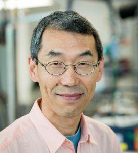 Image of James J Feng