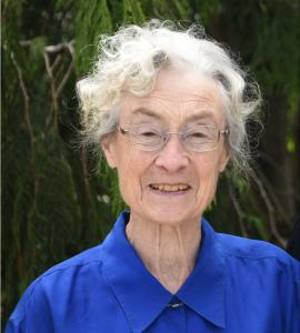 Image of Pauline van den Driessche