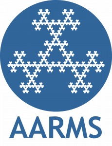 Atlantic Association for Research in the Mathematical Sciences Logo