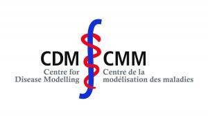 Centre for Disease Modelling Logo