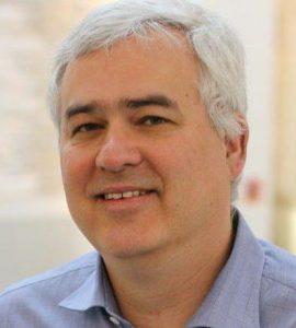 Image of Prof Davison